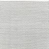 Kilimas Vallila Kampa white black 140x200 cm