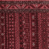 Kilimas Vallila Sofia red 50x80 cm