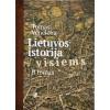 """Tomas Venclova / """"Lietuvos istorija visiems. II"""" / 2019"""