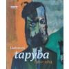 """Raminta Jurėnaitė / """"Lietuvos tapyba. 1960-2013"""" / 2014 / knyga"""