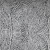 Kilimas Vallila Perhonen silver 140x200 cm