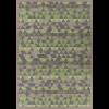 Kilimas Narma Luke žalias 140 / 160x230 cm