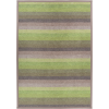 Kilimas Narma Luke žalias 140 / 200x300 cm