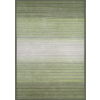 Kilimas Narma Moka olive 100 / 70x140 cm