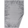 Kilimas Narma Puise silver 480 / 70x140 cm