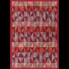 Kilimas Narma Treski raudonas 550 / 100x160 cm