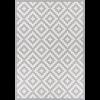 Kilimas Narma Viki silver 100 / 160x230 cm