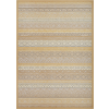 Kilimas Narma Ridala gold 500 / 140x200 cm