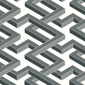 Tapetai 105/1002 Geometric II, Cole&Son