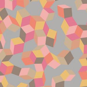 Tapetai 105/2010 Geometric II, Cole&Son
