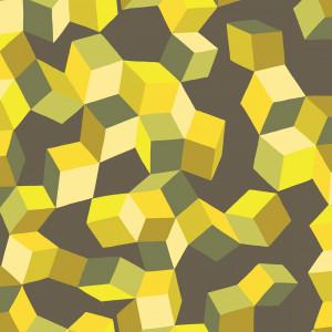 Tapetai 105/2012 Geometric II, Cole&Son