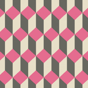 Tapetai 105/7033 Geometric II, Cole&Son