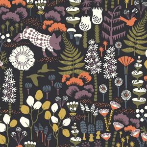 Tapetai 1452 Wonderland, Borastapeter