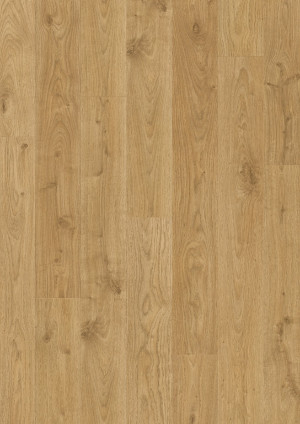 Laminuotos grindys Quick-Step, Šviesus baltasis ąžuolas, UE1491, 1380x156x8mm, 32 klasė, Elite kolekcija