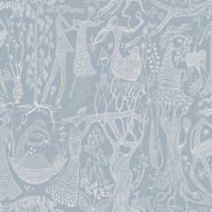 Tapetai Scandinavian Designers II 1765 Boras
