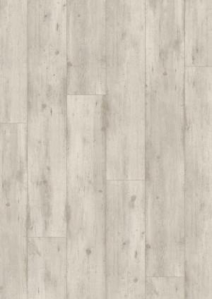 Laminuotos grindys Quick-Step, Šviesiai Pilko betono spalvos lentos, IM1861, 1380x190x8mm, 32 klasė, Impressive HydroSeal kolekcija