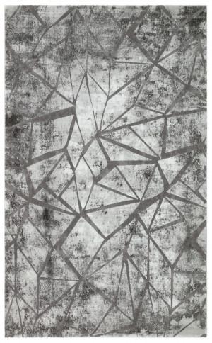 Kilimas Ekohali Como CM16 antracite 160x230 cm