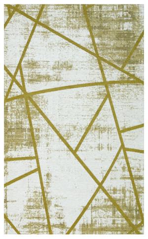 Kilimas Ekohali Palma PM 04 Olive 160x230 cm