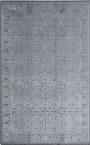 Kilimas Ekohali Cenova CNV02 pilka sidabrinė 170x240 cm