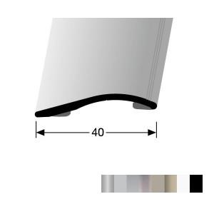 Profilis aliuminis, kraštų užbaigimui BEST 248 SK (prisiklijuojantis), 3 m