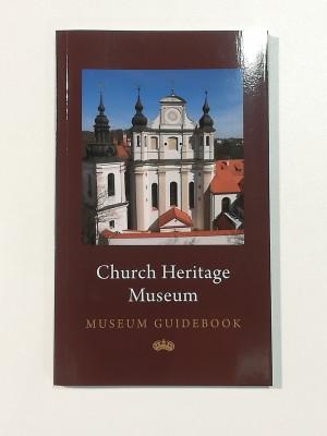 "Dalia Vasiliūnienė / ""The Church Heritage Museum"""