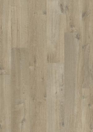 Laminuotos grindys Quick-Step, Šviesiai Rudas Švelnus Ąžuolas, IM3557, 1380x190x8mm, 32 klasė, Impressive HydroSeal kolekcija