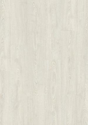 "Laminuotos grindys Quick-Step, Šviesus ""Patina"" Ąžuolas, IM3559, 1380x190x8mm, 32 klasė, Impressive HydroSeal kolekcija"