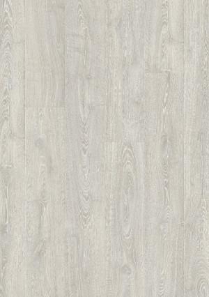 "Laminuotos grindys Quick-Step, Klasikinis Pilkas ""Patina"" Ąžuolas, IM3560, 1380x190x8mm, 32 klasė, Impressive HydroSeal kolekcija"