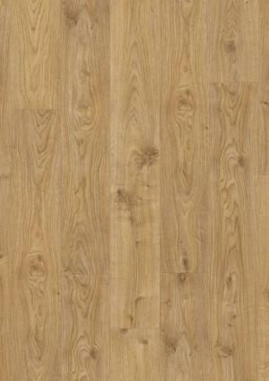 Vinilinės grindys Quick-Step, Cottage ąžuolas natūralus, AVSP40025, 1251x189x5mm, 33 klasė su užraktu, Alpha Vinyl Small Planks Click kolekcija