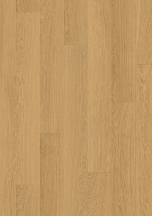 Vinilinės grindys Quick-Step, Pure ąžuolas medaus spalvos, RPUCP40098