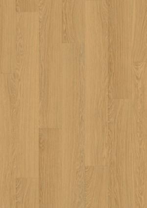 Vinilinės grindys Quick-Step, Pure ąžuolas medaus spalvos, AVMP40098, 1494x209x5mm, 33 klasė, su užraktu, Alpha Vinyl Medium Planks Click kolekcija