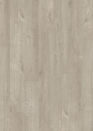 Vinilinės grindys Quick Step, Cotton ąžuolas šiltas pilkas, PUCP40105