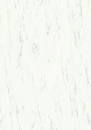Vinilinės grindys Quick Step, Carrara marmuras baltas, AMCL40136_2