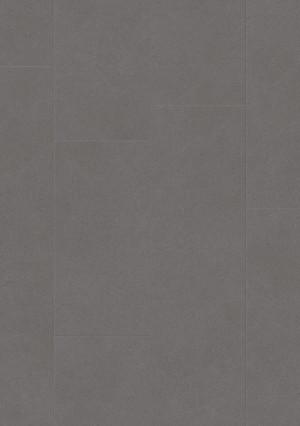 Vinilinės grindys Quick Step, Vibrant vidutinio pilkumo, AMCP40138, 1300x320x4,5mm, 33 klasė, su užraktu, Ambient Click Plus kolekcija