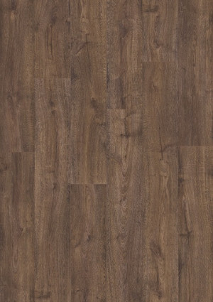 Vinilinės grindys Quick-Step, Autumn Chocolate ąžuolas, RPUCL40199