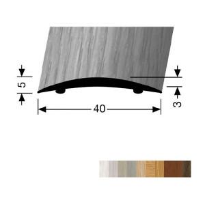 Profilis aliuminis, dangų sujungimui BEST 462 H/SK (prisiklijuojantis), 2,7 m