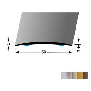 Profilis aliuminis, dangų sujungimui BEST 463 SK (prisiklijuojantis), 1 m