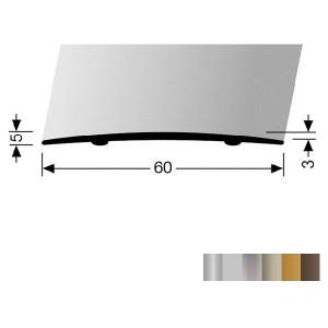 Profilis aliuminis, dangų sujungimui BEST 464 SK (prisiklijuojantis), 2,7 m