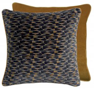 Dekoratyvinė pagalvė Liam Ombre 45x45 cm Vivaraise