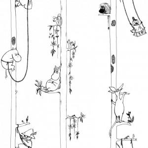 Tapetai 5351-2 Moomin 3, Sandudd_2