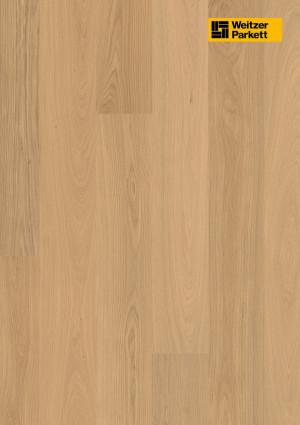 Parketlentės Weitzer parkett, Kaschmir ąžuolas, calm, 59482, 1800x175x11, 1 juostos, Comfort plank kolekcija