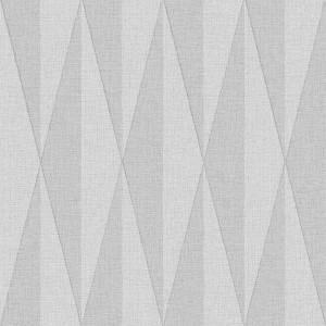 Tapetai 6083 Black and white, Eco