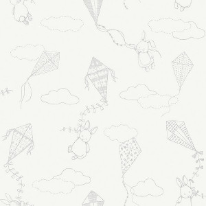 Tapetai 7459 Newbie wallpaper, Borastapeter
