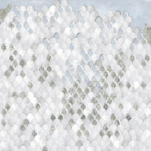 Tapetai (panelės) 9000103N neaustinio pluošto, Random Archist, Coordonne (galimi skirtingi dydžiai)
