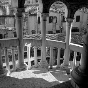 Arūnas Baltėnas / Venecija I / 2003 / Fotografija