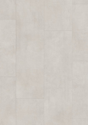 Vinilinės grindys Quick Step, šviesus betonas, AMGP40049_2