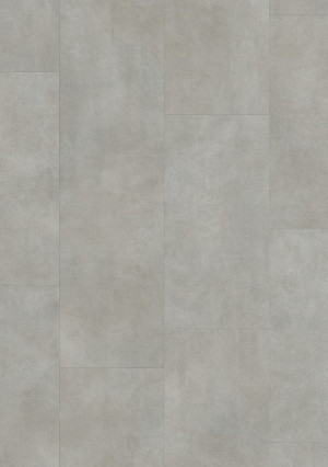 Vinilinės grindys Quick Step, šiltai pilkas betonas, AMGP40050_2