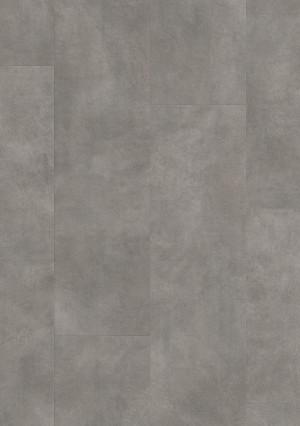 Vinilinės grindys Quick Step, tamsiai pilkas betonas, AMGP40051_2