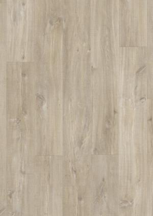 Vinilinės grindys Quick-Step, Canyon ąžuolas šviesiai rudas su įpjovomis, BACL40031_2