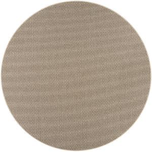 Kilimas Narma Bello beige / apvalus 160 cm